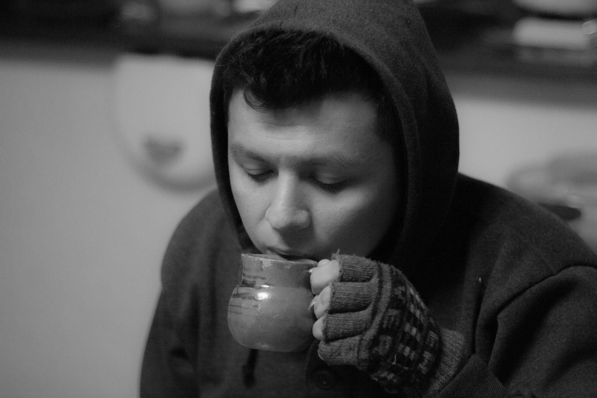 El café de la abuela