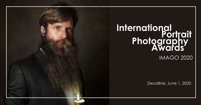 International Portrait Photography Awards - IMAGO 2020