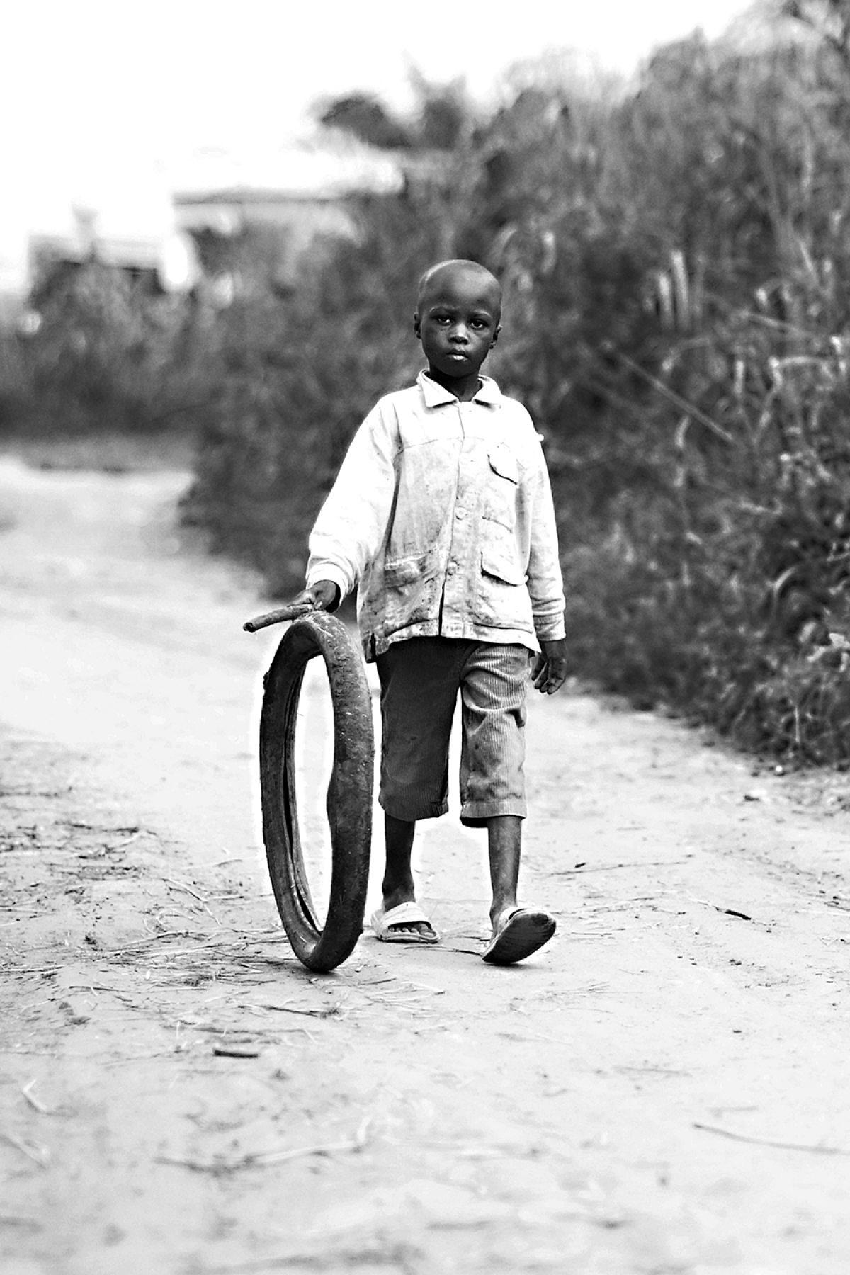 Children of Cameroon 4