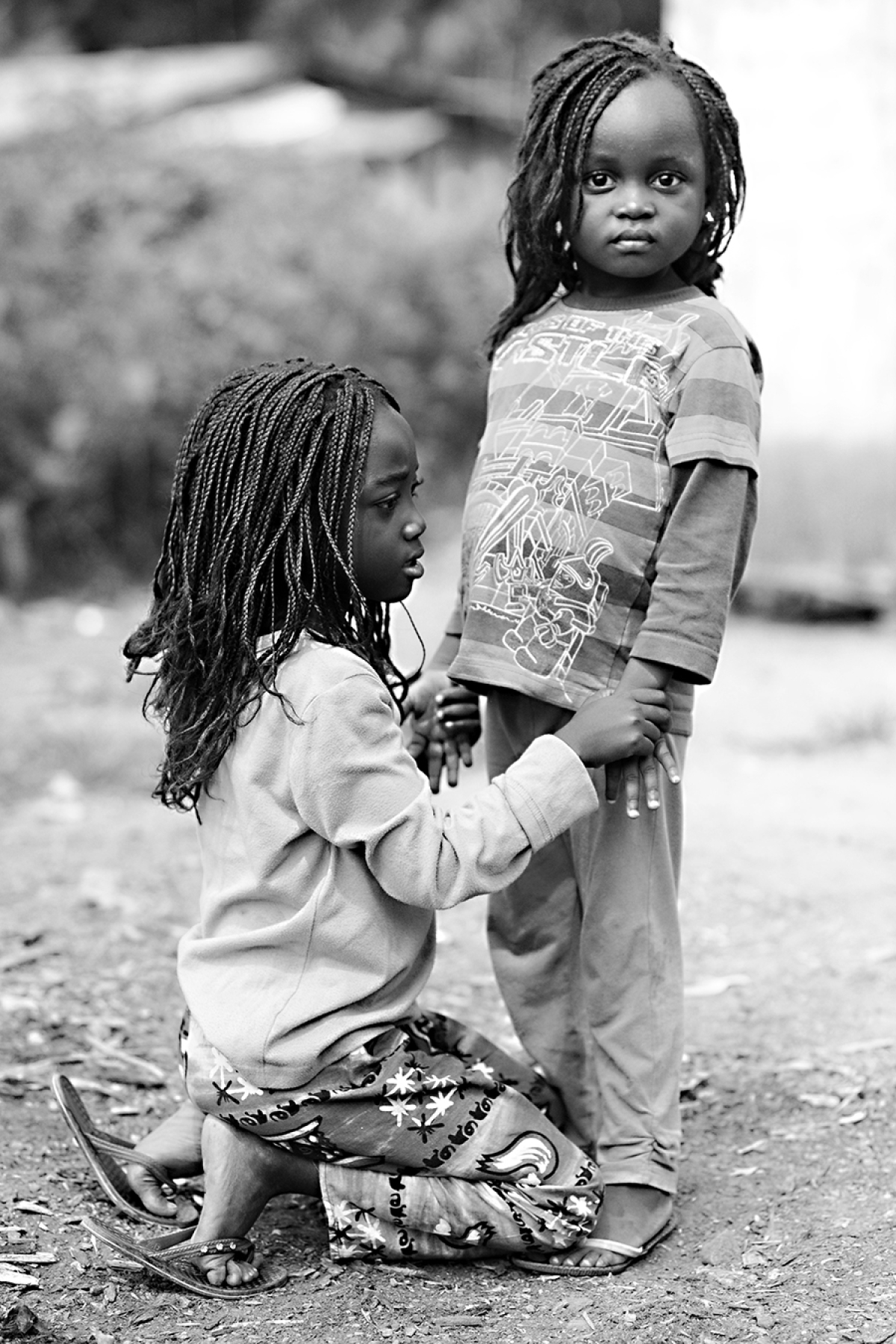 Children of Cameroon 8
